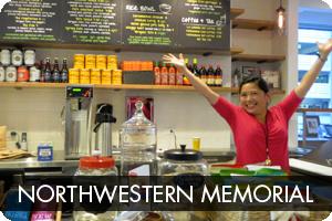 order through Northwestern Memorial