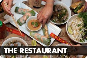 order through restaurant